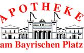 Logo der Apotheke am Bayrischen Platz