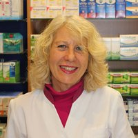 Porträtfoto von Frau Dr. Daniela Walter