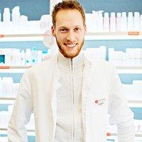 Porträtfoto von Herr Nico Heidrich