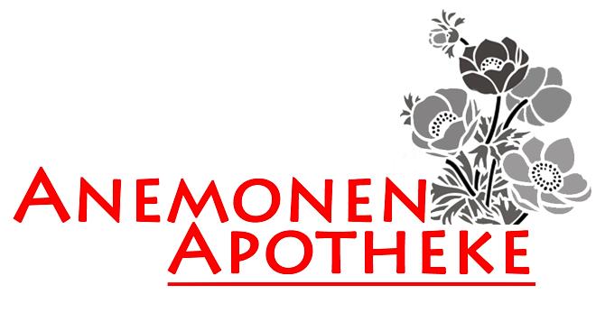 Logo Anemonen-Apotheke