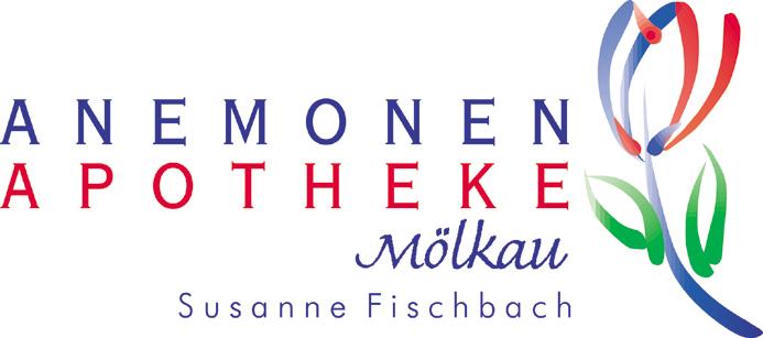 Logo der Anemonen-Apotheke Mölkau