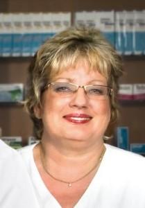Porträtfoto von Regina Stempel