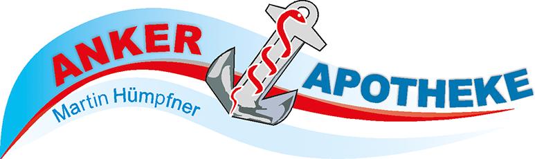 Logo der Anker-Apotheke