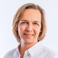 Porträtfoto von Katja Neuerer