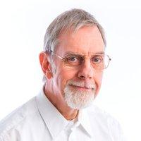 Porträtfoto von Dr. Martin Beck