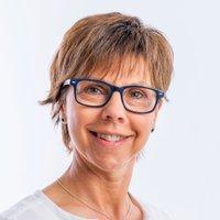 Porträtfoto von Martina Streun