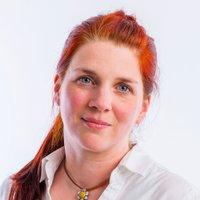 Porträtfoto von Nadine Rusch