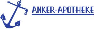 Logo der Anker-Apotheke Neermoor