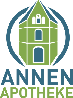 Logo der Annen-Apotheke