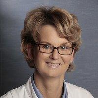 Porträtfoto von Anke Vosmer