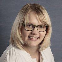 Porträtfoto von Sigrid Heinrich