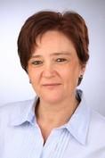 Porträtfoto von Ute Frangenberg