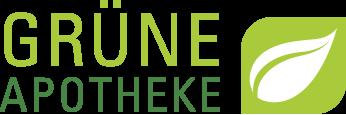 Logo der Grüne Apotheke