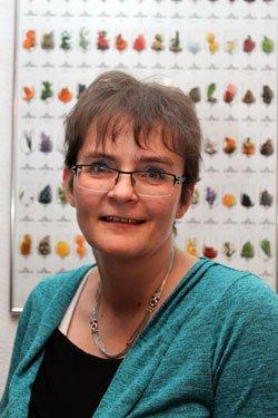 Porträtfoto von Fr. Dr. med. Gröschel
