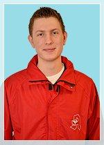 Porträtfoto von Herr Fabian Heinzel