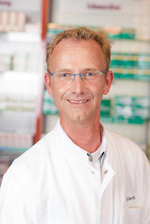 Porträtfoto von Herr Markus Gerth