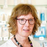 Porträtfoto von Imke Heise