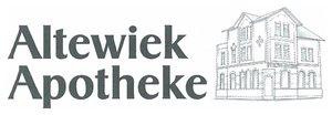 Logo der Altewiek-Apotheke