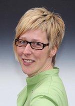 Porträtfoto von                                                                 Katrin Michels