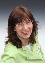 Porträtfoto von                                                                 Irmtraud Wagemann