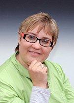 Porträtfoto von                                         Dagmar Sinemus