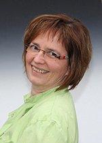 Porträtfoto von                                         Elke Müller