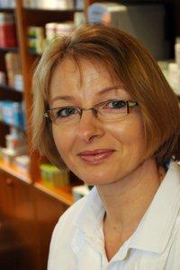 Porträtfoto von Heike Petruschke-Pauli, Pharmazieingenieurin