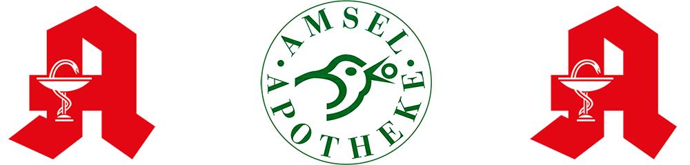 Logo der Amsel-Apotheke