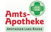 Logo der Amts-Apotheke