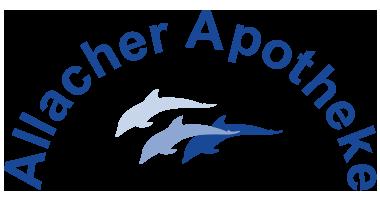 Logo Allacher Apotheke