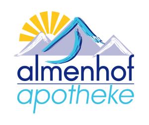Logo der Almenhof-Apotheke