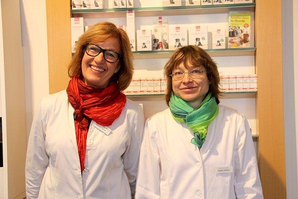 Team der Altdorf-Apotheke