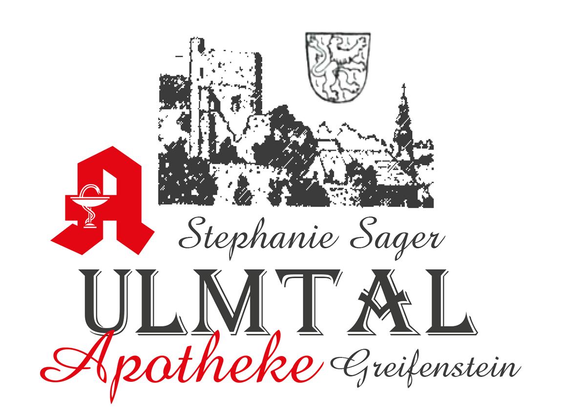 Logo der Ulmtal-Apotheke