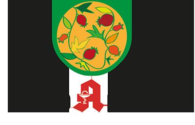 Logo Ulrich-Apotheke