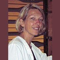 Porträtfoto von Ulrike Todt