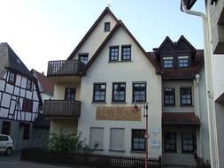 Schoch Butzbach
