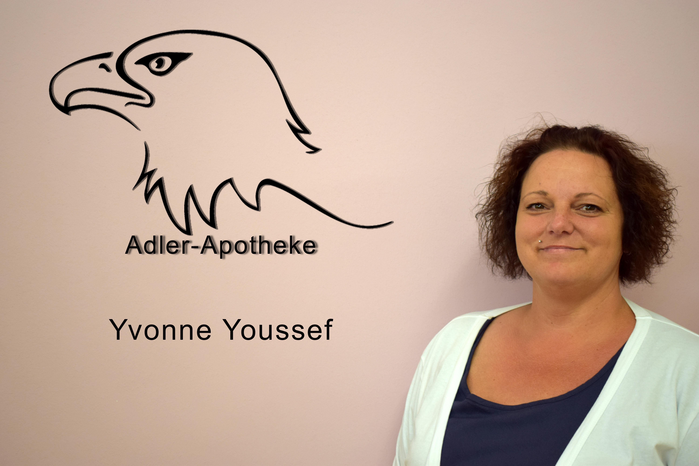 Porträtfoto von Yvonne Youssef