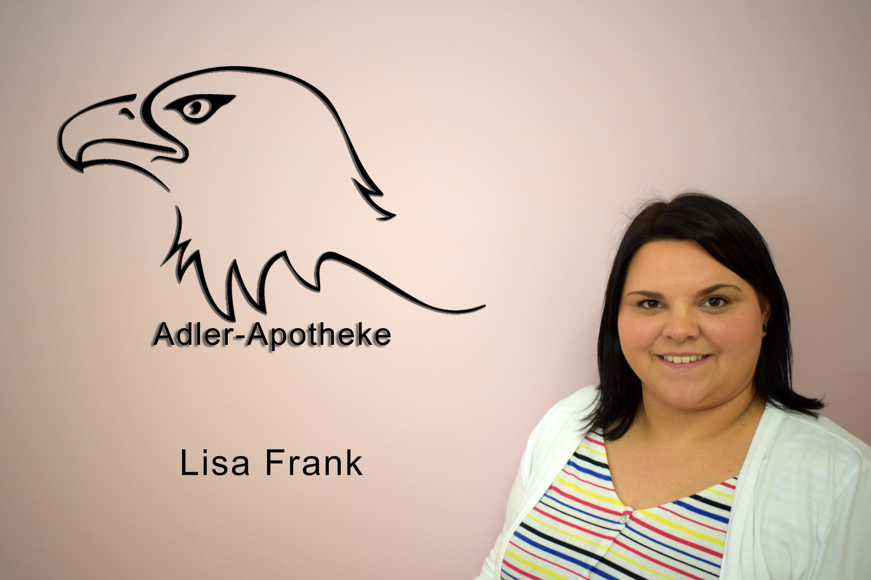 Porträtfoto von Lisa Frank