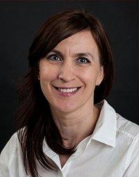 Porträtfoto von Malgorzata Lewandowska-Musial