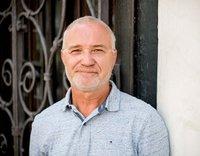 Porträtfoto von Harald Schlövoigt