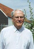 Porträtfoto von Dr. Albert Trittler