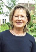 Porträtfoto von Rosemarie Koller