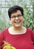 Porträtfoto von Birgit Naglitsch