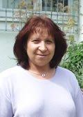 Porträtfoto von Anita Oechsle