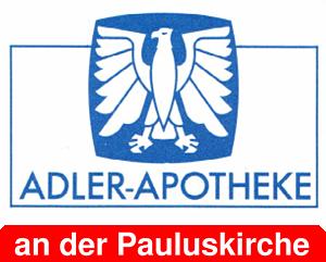 Logo der Adler-Apotheke E. Cobet