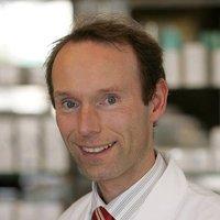 Porträtfoto von Dr. Markus Moser