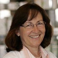 Porträtfoto von Margit Tiator