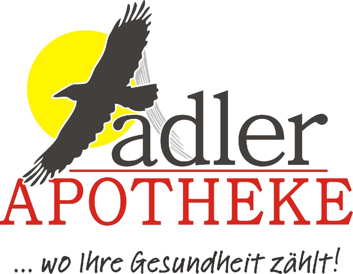 Logo der Adler-Apotheke Weidhausen