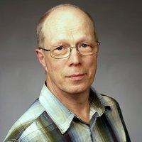 Porträtfoto von Jürgen Kock