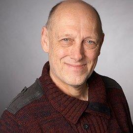 Porträtfoto von Georg Petersen